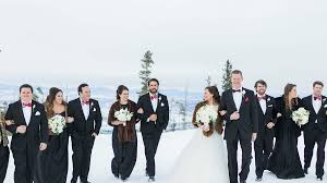affordable wedding venues in colorado winter park resort weddings winter park colorado