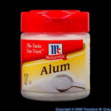 where can i find alum science of beauty sundays 1 alum historic beauty