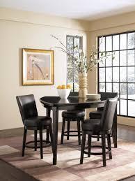 dining room wooden designed minimalist simple furniture triangle