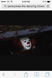 Pennywise The Clown Meme - pennywise the dancing clown blank template imgflip