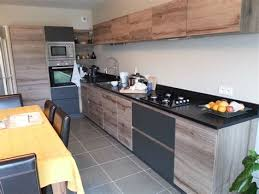 plan table de cuisine table de cuisine avec plan de travail 4 cuisine int233gr233e