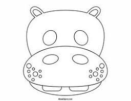 13 animal masks images carnivals diy free