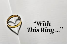 wedding ring photo why some don t wear their wedding ring reader s digest