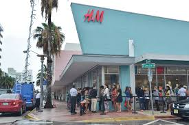 H M Home Store by H U0026m Hits Miami Beach U2022 Flair Miami