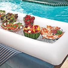 Buffet Salad Bar by Toyofmine Inflatable Serving Bar Buffet Salad Food U0026 Drink Tray