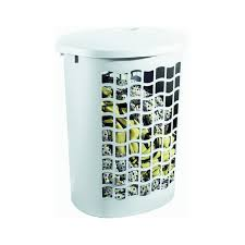 Round Laundry Hamper by Ideas Rubbermaid Hamper For Inspiring Laundry Room Storage Ideas