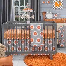 Sweet Potato Crib Bedding Sweet Potato By Glenna Jean Rhythm 3 Crib Bedding Set