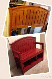 Red Entryway Bench by Best 25 Red Bench Ideas On Pinterest St Micro Picnic Tables