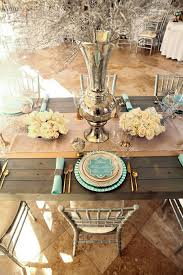 Wedding Reception Table Centerpiece Ideas by 25 Best Turquoise Centerpieces Ideas On Pinterest Teal Wedding