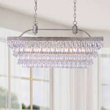 Clarissa Glass Drop Chandelier Ceiling Lights For Less Overstock Com