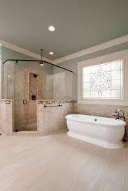 fine luxury master bathroom incredible custom bath w large glass