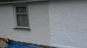 Painting Masonry Exterior - how much do decorators charge to paint the outside of a house