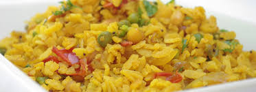cuisine riz riz d alger riz algérois cuisine algérienne