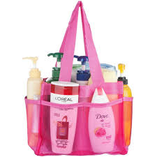 bathroom shower tote college shower caddy dorm bath caddies