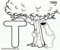 13 best letter t coloring pages images on pinterest kindergarten
