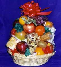 fruit and cheese baskets fruit baskets gifts hillside orchard and farm market