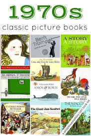 Classic Books For Children Children S Books About Colors
