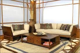 Living Room  Wood Living Room Furniture Dark Wood Living Room - Living room furniture sets uk