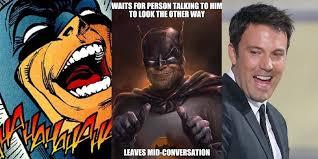 Batman Funny Meme - funniest batman memes that ll split your sides screenrant