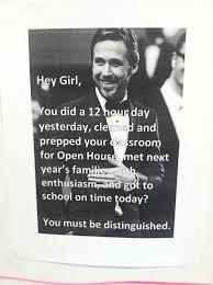 Open House Meme - 8 best hey girl for teachers images on pinterest school humor