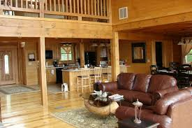 log home interior photos interior log home cabin pictures battle creek log homes