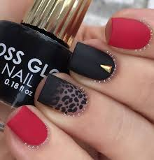 best 25 red nails ideas on pinterest red nail polish christmas