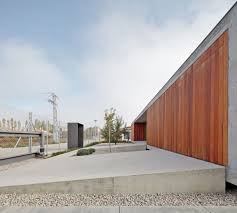 less is more beautiful and simple home designed in villarcayo