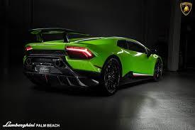 Lamborghini Huracan Acceleration - huracan performante