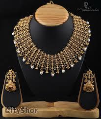 wedding jewellery wedding jewellery by neepa hiren jewels