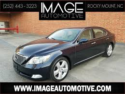 lexus sedans 2008 used cars for sale at image automotive