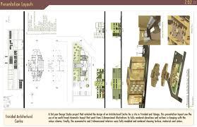 architectural layouts layouts by raymond at coroflot com presentation an