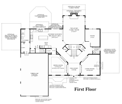 Foyer Plans High Pointe At St Georges Estate Collection The Duke Home Design
