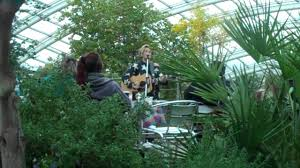 amy wadge live at the national botanic garden of wales youtube