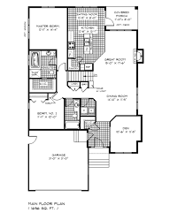 Chalet Bungalow Floor Plans Uk 1500 Square Feet House Plans Open Floor Plan Sq With 1600 Ft Lrg