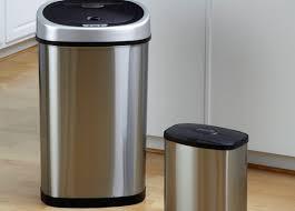 Trash Can Storage Cabinet Kitchen Kitchen Garbage Bin Design Decor Interior Amazing Ideas