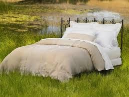 labyrinth linen duvet cover shams u0026 decorative pillow