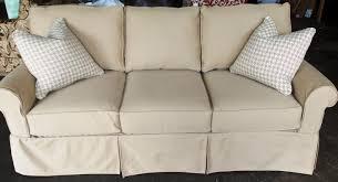 Slipcovers For Three Cushion Sofa Enjoyable Perez 4 Seater Leatherfabric Sofa Tags 4 Seat Leather