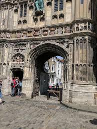 canterbury cathedral floor plan excursion d u0027une journée au château de leeds aux falaises de