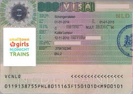 getting a schengen visa at the netherlands embassy what you need