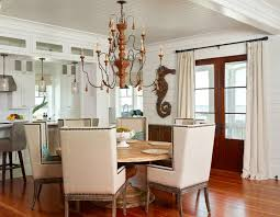 Coastal Dining Room by Coastal Dining Room Tables Gallery Also The Best Ideas About Beach