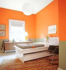burnt orange paint color colorsbehr colors glow shades of for