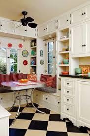 Retro Kitchen Design Retro Kitchens Accents Retro And Kitchens