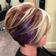 low lights for blech blond short hair short bleach blonde hair with dark lowlights short haircuts for