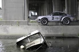 porsche rally car for sale a classic porsche 911 you can drive through a foot of mud could be