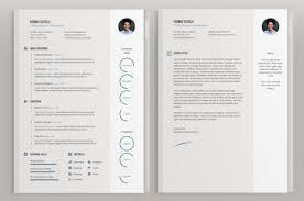indesign resume templates free resume template 04 jobsxs com