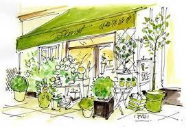 local florist local florist pve shop note card giveaway pve design