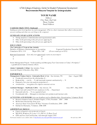 resume for college graduates mesmerizing resume templates for recent college graduates with