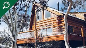 Log Homes Australia Appalachian