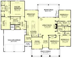 home plan 142 1181 floor plan first story floor plan main level