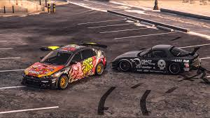 mitsubishi street racing cars nfs pro street street king u0027s mitsubishi lancer evolution x